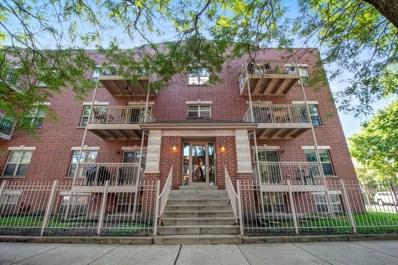 3520 N Hamlin Avenue UNIT 1, Chicago, IL 60618 - MLS#: 10070367