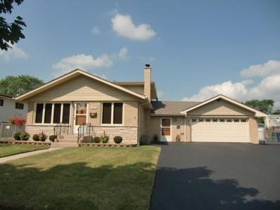 10954 Parkside Avenue, Chicago Ridge, IL 60415 - MLS#: 10070379