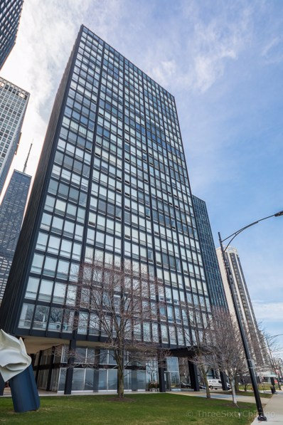 880 N Lake Shore Drive UNIT 9C, Chicago, IL 60611 - #: 10070381
