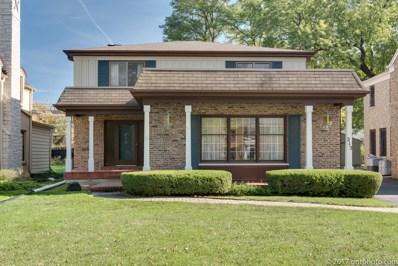 213 S Grace Avenue, Elmhurst, IL 60126 - #: 10070385