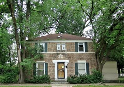 9201 S Perry Avenue, Chicago, IL 60620 - MLS#: 10070387