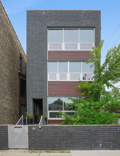 914 W WILLOW Street, Chicago, IL 60614 - MLS#: 10070391