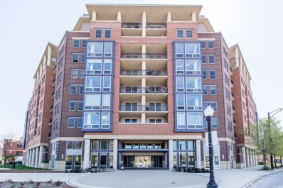 437 W Division Street UNIT 703, Chicago, IL 60610 - #: 10070419