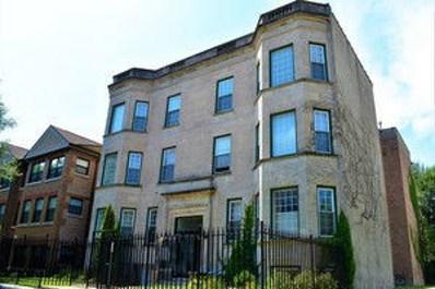 4938 S Champlain Avenue UNIT 1S, Chicago, IL 60615 - #: 10070433
