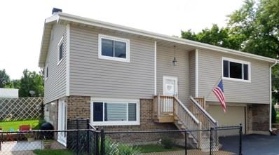 505 N Grace Street, Lombard, IL 60148 - MLS#: 10070440