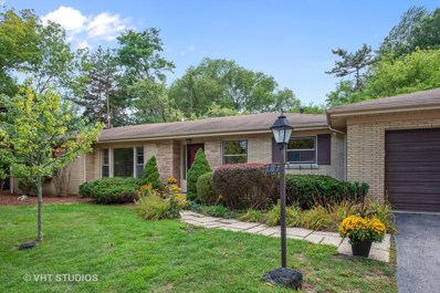 1121 Virginia Lane, Wilmette, IL 60091 - #: 10070447
