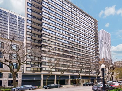 33 E Cedar Street UNIT 19D, Chicago, IL 60611 - #: 10070450