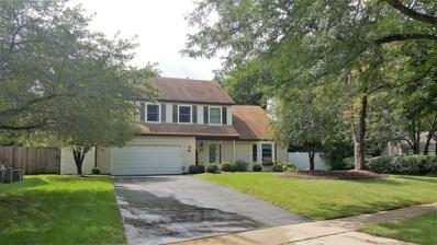 126 Marimac Lane, Vernon Hills, IL 60061 - #: 10070459