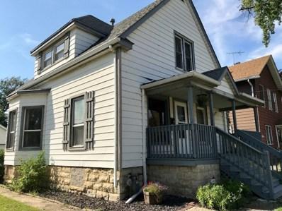 103 Wilcox Street, Joliet, IL 60435 - #: 10070460