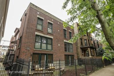 3257 N SEMINARY Avenue UNIT C, Chicago, IL 60657 - #: 10070462