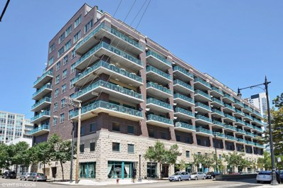920 W Madison Street UNIT B5, Chicago, IL 60607 - #: 10070476