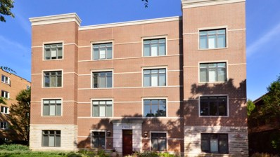 1323 Maple Avenue UNIT 4NE, Evanston, IL 60201 - MLS#: 10070478