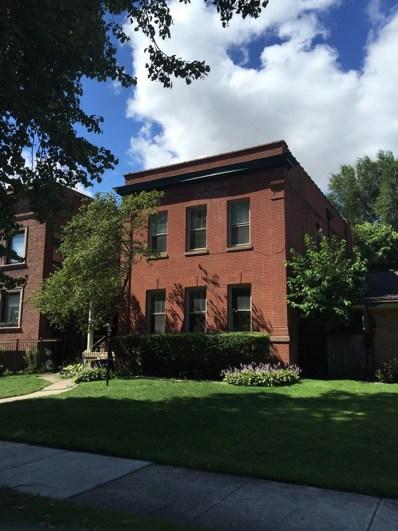5016 S Ellis Avenue, Chicago, IL 60615 - #: 10070491