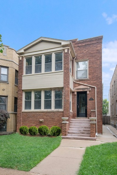 2526 W Eastwood Avenue, Chicago, IL 60625 - #: 10070493