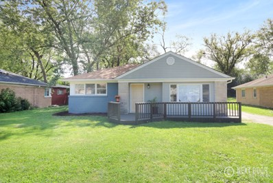 355 Neola Street, Park Forest, IL 60466 - MLS#: 10070544