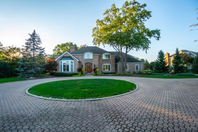 315 Barrington Drive, Bourbonnais, IL 60914 - #: 10070553