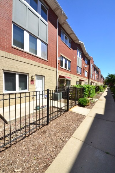 2406 W 32nd Place UNIT 27A, Chicago, IL 60608 - MLS#: 10070558