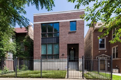4261 N Wolcott Avenue, Chicago, IL 60613 - #: 10070565