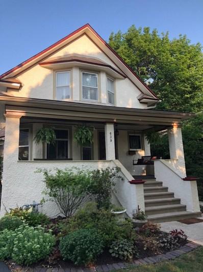 639 N Lombard Avenue, Oak Park, IL 60302 - #: 10070570