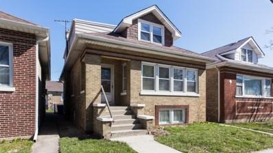 6202 W Cuyler Avenue, Chicago, IL 60634 - MLS#: 10070571