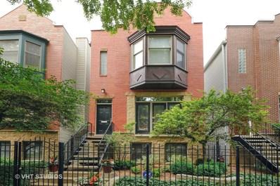 1718 W Huron Street, Chicago, IL 60622 - #: 10070576