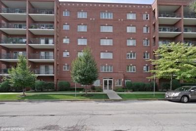 1325 Perry Street UNIT 307, Des Plaines, IL 60016 - MLS#: 10070584