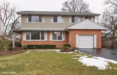 2521 Thornwood Avenue, Wilmette, IL 60091 - MLS#: 10070588