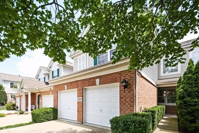 2505 Camberley Circle UNIT 3-813, Westchester, IL 60154 - #: 10070591