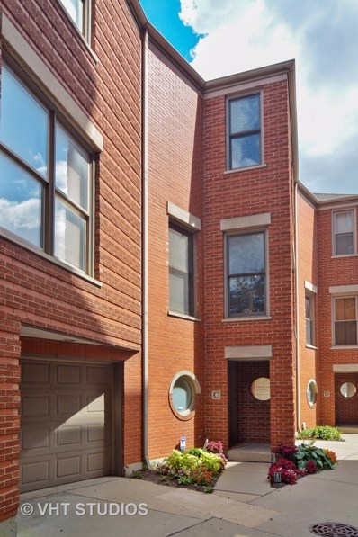 1149 W Armitage Avenue UNIT C, Chicago, IL 60614 - #: 10070603