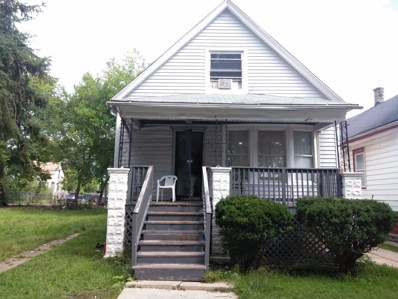 218 W 108th Place, Chicago, IL 60628 - #: 10070607