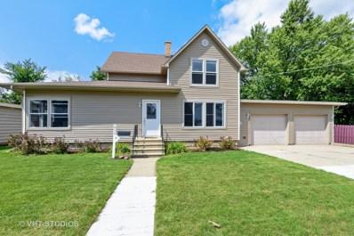 211 Ellen Street, Sycamore, IL 60178 - MLS#: 10070609