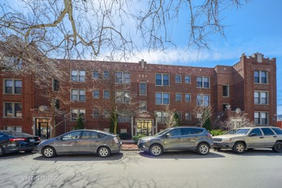 1633 W Columbia Avenue UNIT 2W, Chicago, IL 60626 - #: 10070619