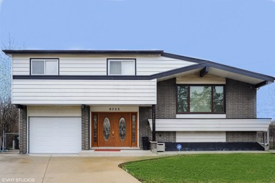 9753 N Huber Oval Lane, Niles, IL 60714 - MLS#: 10070626