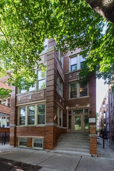 2319 W Haddon Avenue UNIT 2N, Chicago, IL 60622 - MLS#: 10070627