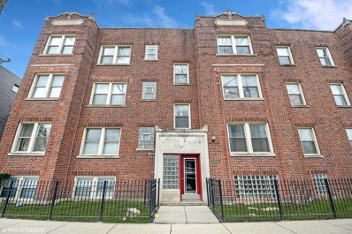 2153 W McLean Avenue UNIT 2, Chicago, IL 60647 - MLS#: 10070634