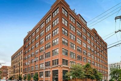913 W Van Buren Street UNIT 7B, Chicago, IL 60607 - #: 10070649