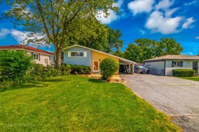 415 N Elmwood Avenue, Wood Dale, IL 60191 - MLS#: 10070652