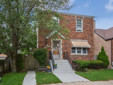 11044 S Central Park Avenue, Chicago, IL 60655 - MLS#: 10070653