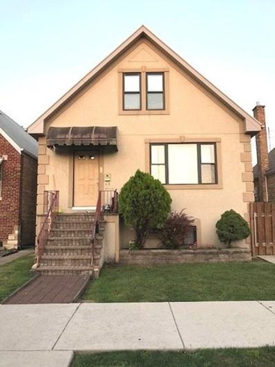 5805 S Tripp Avenue, Chicago, IL 60629 - #: 10070655
