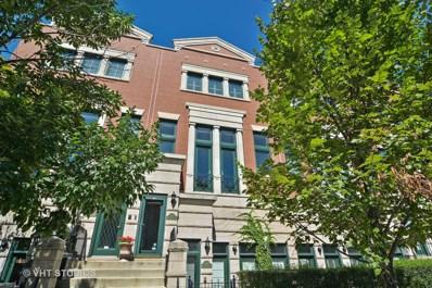 434 W Armitage Avenue UNIT F, Chicago, IL 60614 - MLS#: 10070661
