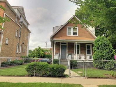 1944 Jackson Avenue, Evanston, IL 60201 - MLS#: 10070664