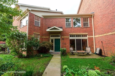 3203 N Rockwell Street, Chicago, IL 60618 - #: 10070691