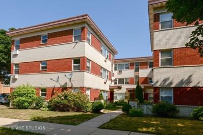2658 W Rascher Avenue UNIT 102, Chicago, IL 60625 - MLS#: 10070692
