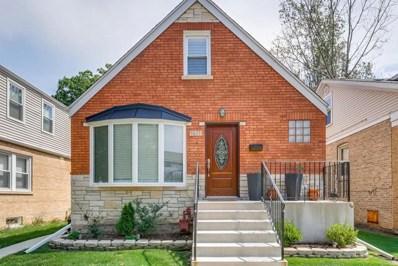 5835 N Napoleon Avenue, Chicago, IL 60631 - #: 10070697