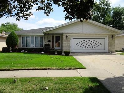 9821 S Kenneth Avenue, Oak Lawn, IL 60453 - #: 10070700