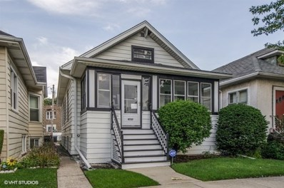 4727 N Kelso Avenue, Chicago, IL 60630 - #: 10070707
