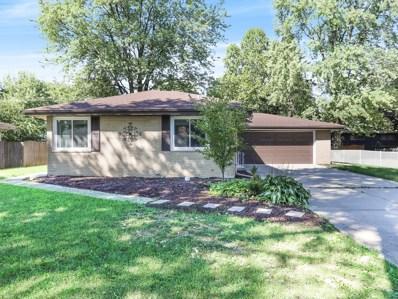 629 Tana Lane, Joliet, IL 60435 - #: 10070739