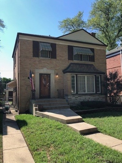 2521 W 107th Street, Chicago, IL 60655 - MLS#: 10070743