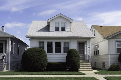 5928 W Thorndale Avenue, Chicago, IL 60646 - #: 10070746
