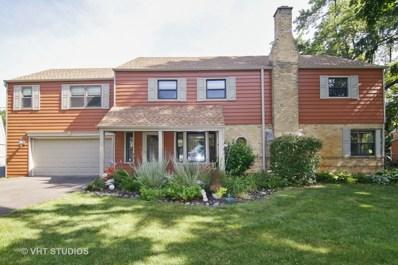208 E Marion Avenue, Prospect Heights, IL 60070 - MLS#: 10070753